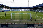 General view of Loftus Road, Queens Park Rangers, before the EFL Sky Bet Championship match between Queens Park Rangers and Burton Albion at the Loftus Road Stadium, London, England on 23 September 2017. Photo by Richard Holmes.