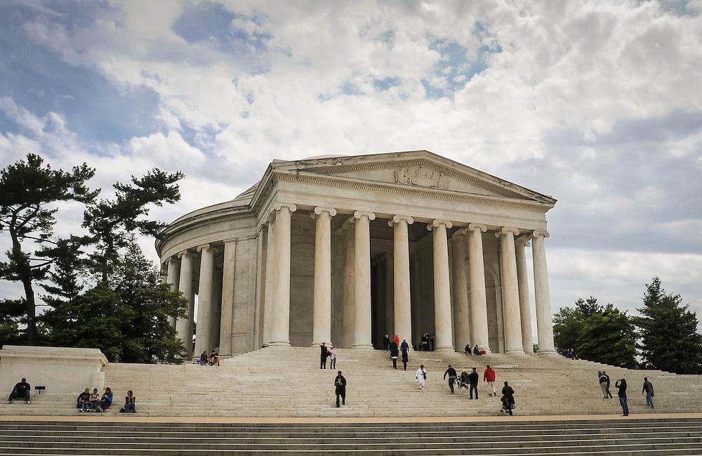 Jefferson Memorial Washington, DC.