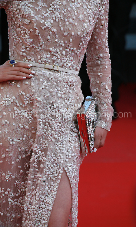 Li Bingbing at the gala screening for the film Carol at the 68th Cannes Film Festival, Sunday May 17th 2015, Cannes, France.