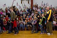 2013 Delaware Valley Elementary School Veterans Assembly