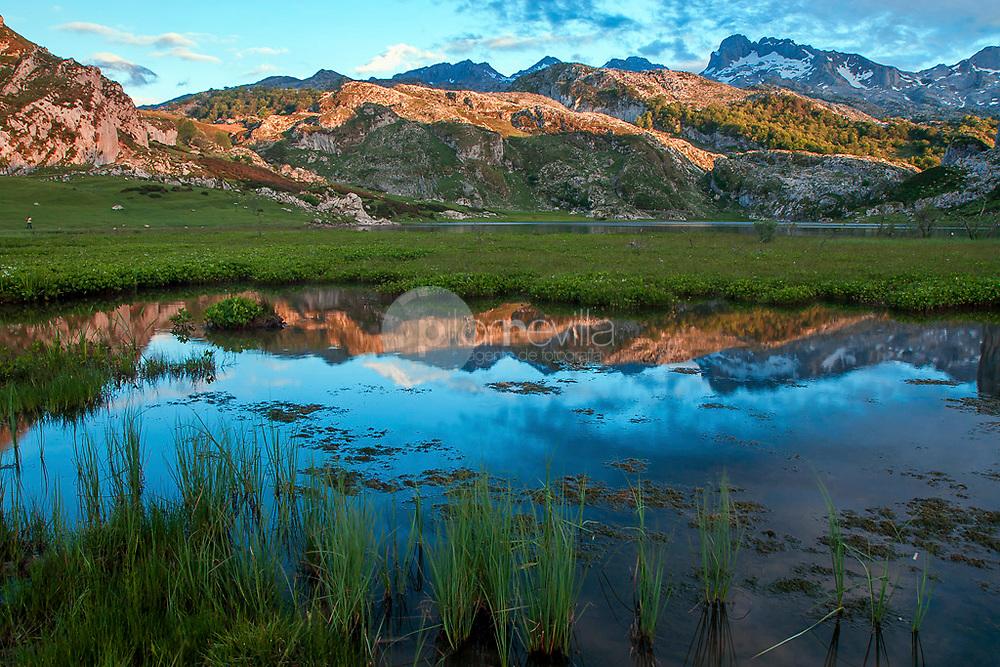 Lagos de Covadonga ©Country Sessions / PILAR REVILLA