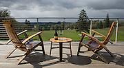 Alexana Winery, Dundee Hills, Willamette Valley, Oregon