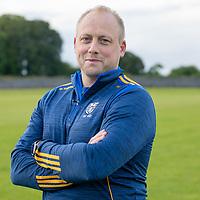 Clare Minor Hurling Selector/Coach Francis Browne