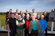 UK Golf Writers Royal Dublin Golf Club