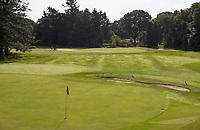HOOG SOEREN -  Hole 5/14.  Veluwse Golf Club bestaat 60 jaar. COPYRIGHT KOEN SUYK