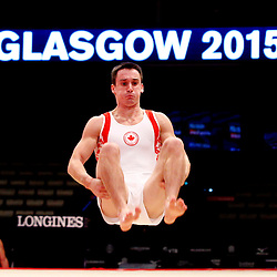 2015 Artistic Gymnastics World Championships | Glasgow | 22 October 2015