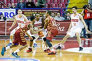 DESCRIZIONE : Venezia Lega A 2015-16 Umana Reyer Venezia Openjobmetis Varese<br /> GIOCATORE : Mike Green Josh Owens Maalik Wayns Luca Campani Kristjan Kangur<br /> CATEGORIA : Controcampo Palleggio Blocco Difesa<br /> SQUADRA : Umana Reyer Venezia Openjobmetis Varese<br /> EVENTO : Campionato Lega A 2015-2016<br /> GARA : Umana Reyer Venezia Openjobmetis Varese<br /> DATA : 20/12/2015<br /> SPORT : Pallacanestro <br /> AUTORE : Agenzia Ciamillo-Castoria/G. Contessa<br /> Galleria : Lega Basket A 2015-2016 <br /> Fotonotizia : Venezia Lega A 2015-16 Umana Reyer Venezia Openjobmetis Varese