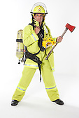 Fireman Rescue Promo
