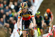 BELGIUM / NIEL / CYCLING / WIELRENNEN / CYCLISME / CYCLOCROSS / CYCLO-CROSS / VELDRIJDEN / JAARMARKTCROSS / SOUDAL CLASSICS / KLAAS VANTORNOUT – (BEL) – SUNWEB-NAPOLEON GAMES /