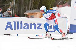 BOCHET Marie LW6/8-2 FRA at 2018 World Para Alpine Skiing Cup, Kranjska Gora, Slovenia