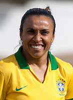 Fifa Woman's Tournament - Olympic Games Rio 2016 -  <br /> Brazil National Team - <br /> Marta Vieira da Silva