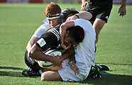 World Rugby U20 Championship Final: England v New Zealand - 18 June 2017