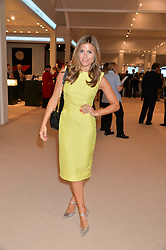 ZOE HARDMAN at the Masterpiece Marie Curie Party supported by Jeager-LeCoultre held at the South Grounds of The Royal Hospital Chelsea, London on 30th June 2014.