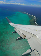 Airplane, South Pacific