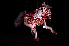 Burmese Puppets - Htwe OO Rangoon, Myanmar