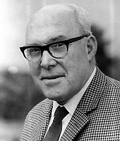 Archie Gibson, Belfast, N Ireland, member, Advisory Commission to Secretary of State for N Ireland, William Whitelaw. 21st May 1972. 197205210295<br /> <br /> Copyright Image from Victor Patterson, 54 Dorchester Park, Belfast, UK, BT9 6RJ<br /> <br /> t1: +44 28 9066 1296 (from Rep of Ireland 048 9066 1296)<br /> t2: +44 28 9002 2446 (from Rep of Ireland 048 9002 2446)<br /> m: +44 7802 353836<br /> <br /> e1: victorpatterson@me.com<br /> e2: victorpatterson@gmail.com<br /> <br /> The use of my copyright images is subject to my Terms & Conditions.<br /> <br /> It is IMPORTANT that you familiarise yourself with them. They are available on my website at www.victorpatterson.com.<br /> <br /> None of my copyright images may be used on a website unless they are visibly watermarked, i.e. © Victor Patterson within the body of the visible image. Metadata denoting my copyright must NOT be deleted. <br /> <br /> Web use is extra at currently recommended NUJ rates.
