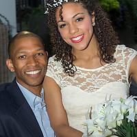 Sydniee & Marcus