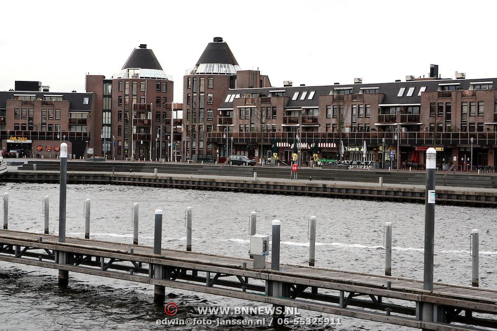NLD/Almere/20080109 - haven in Almere