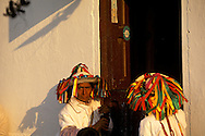 = Indians totziles in Larainzar   Chiapas  Mexico /// Larainzar, village indiens totziles   Chiapas  Mexique  +