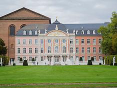 Trier, Rheinland-Pfalz, Germany, Deutschland, Duitsland