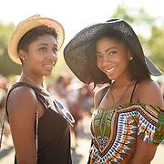 Afropunk Music Festival 2014 - Portraits