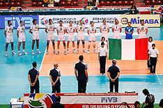 ITALIA - ALGERIA