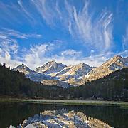 Reflections, East Sierra