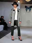 Najla Abdulaziz Fashion Show