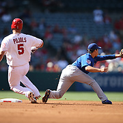2013 MLB Cubs at Angels
