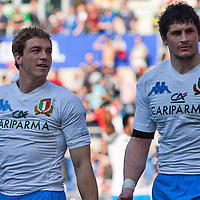 ITA vs SCO - 6 Nations 2012