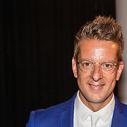 NLD/Amsterdam/20160620 - Uitreiking Johan Kaartprijs 2016, Alex Klaassen