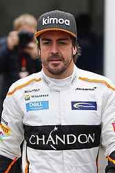 February 26, 2018 - Barcelona, Catalonia, Spain - February 26, 2018 - Circuit de Barcelona-Catalunya, Montmelo, Spain - Formula One preseason 2018; Fernando ALONSO of Team McLaren-Honda, McLaren MCL33  (Credit Image: © Eric Alonso via ZUMA Wire)