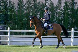 Bengtsson Rolf Göran, SWE, Mac Kinley<br /> Olympic Games Athens 2004<br /> © Hippo Foto - Dirk Caremans<br /> 27/08/2004