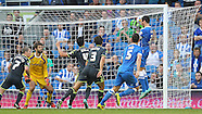 Brighton & Hove Albion v Middlesborough - 18/10/2014