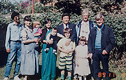 Hotel Summit Kathmandu 1989 Gabi, Anna and Emma, Cam, Rex Shore and Fred Hollows. Ruth and Rosa Hollows story at Pullarhari Monestry for the outreach micro surgical eye camp held on the outsirks of the Kathmandu Valley 2014.