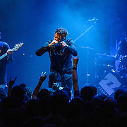 Deafheaven @ Howard Theatre