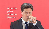 Ed Miliband 29th April 2015
