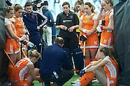 Netherlands vs Argentina icw