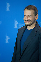 Director, Screenwriter, Safy Nebbou at the photocall for the film Who You Think I Am (Celle Que Vous Croyez) at the 69th Berlinale International Film Festival, on Sunday 10th February 2019, Hotel Grand Hyatt, Berlin, Germany.