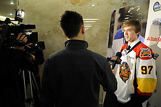2012 OHL Priority Selection