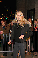 Lily Donaldson, The Worlds First Fabulous Fund Fair, The Roundhouse Camden, London UK, 24 February 2015, Photo By Brett D. Cove