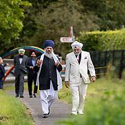Sikh Culture Templeglantine