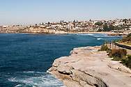 Sydney New South Wales Australia Bronte beach Eastern Suburbs