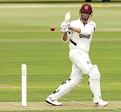 Somerset's Marcus Trescothick - Photo mandatory by-line: Robbie Stephenson/JMP - Mobile: 07966 386802 - 21/06/2015 - SPORT - Cricket - Southampton - The Ageas Bowl - Hampshire v Somerset - County Championship Division One