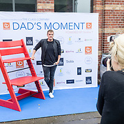 NLD/Amsterdam/20160929 - Dad's moment 2016, Jaap Reesema