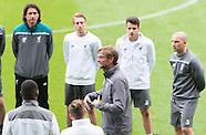 Liverpool Training 270416