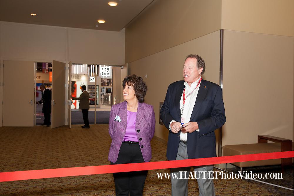 Travel Goods Show Phoenix Convention Center<br /> www.hauteeventphotographs.com