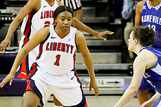 WBB1-Liberty vs UNCA