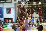DESCRIZIONE : Cremona Lega A 2012-2013 Vanoli Cremona Scavolini Banca Marche Pesaro<br /> GIOCATORE :  Simone Flamini<br /> SQUADRA : Scavolini Banca Marche Pesaro<br /> EVENTO : Campionato Lega A 2012-2013<br /> GARA : Vanoli Cremona Scavolini Banca Marche Pesaro<br /> DATA : 23/12/2012<br /> CATEGORIA : Rimbalzo<br /> SPORT : Pallacanestro<br /> AUTORE : Agenzia Ciamillo-Castoria/F.Zovadelli<br /> GALLERIA : Lega Basket A 2012-2013<br /> FOTONOTIZIA : Cremona Campionato Italiano Lega A 2012-13 Vanoli  Cremona Scavolini Banca Marche Pesaro<br /> PREDEFINITA :