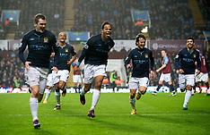 120212 Aston Villa v Man City